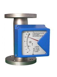 金属管浮子流量计主要技术参数基本参数表