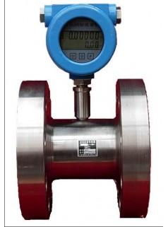 液体涡轮流量传感器主要由6等组成