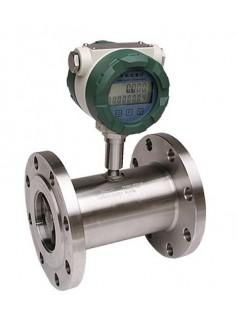液体涡轮流量流量计可以测纯净水吗?