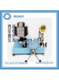 【厂家直销】ZHT-5250 0.5~25MPa 宽量称活塞式压力计检定系统