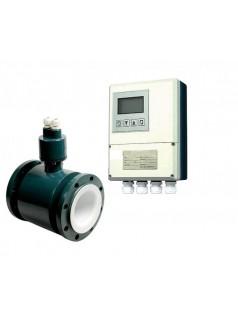 LDQ型潜水型电磁流量计被测介质电导率:≥10-4S/cm