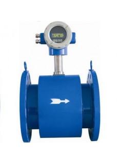 LDG-80W卫生型电磁流量计可轻松方便地装卸