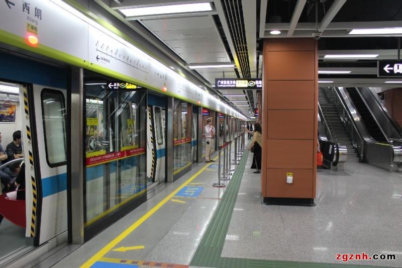 【华北工控】地铁运行谁保障?基于工控机的地铁CBTC系统