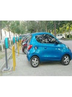 沙头新能源汽车充电桩价格,停车场许可证充电桩租赁划线施工