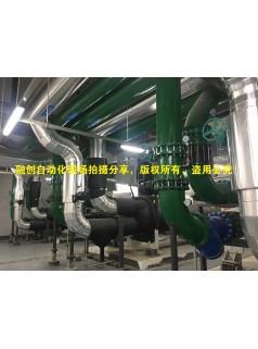 管道式超声波冷量表,中央空调冷却水专用超声波冷量表