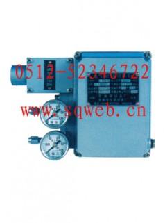 ZPD-01电气阀门定位器;ZPD-02阀门定位器