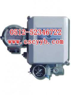 CCCX-4111阀门定位器;CCCX-4121电气阀门定位器