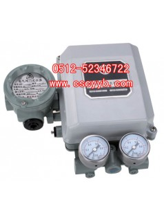 常阳EPA801电气阀门定位器,EPA802阀门定位器