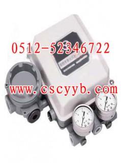 供应EPB801电气阀门定位器,EPB802电气阀门定位器