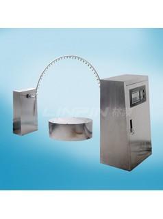 摆管淋雨试验箱机试验设备淋雨防水试验箱【林频仪器】
