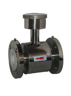 不锈钢电磁流量计DN3-3000mm