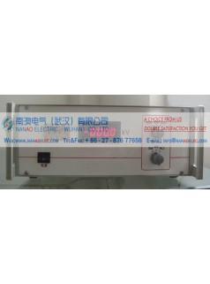 南澳电气NA201数字工频峰值电压表