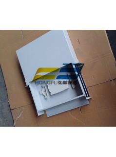 机架式144芯光纤终端盒图文特点介绍