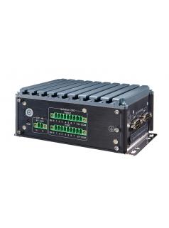 紧凑无风扇工业计算机U7-300T