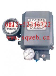 供应EP3111电气阀门定位器