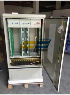 960芯三网合一光缆交接箱价格尺寸