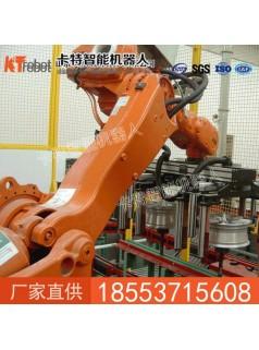 码垛机器人产量