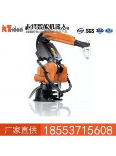 高效喷涂机器人销量