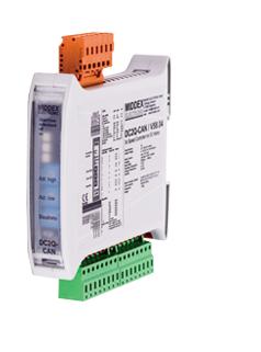德国MIDDEX监控工具,控制器