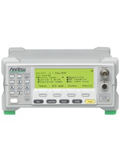 回收安立蓝牙测试仪MT8852B,欢迎咨询