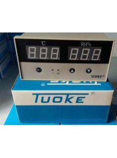 温湿度控制仪DH6-HT02B同时控制温度湿度输入信号0-5V