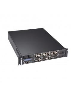 艾讯科技Intel® Purley 2U机架式网络应用平台NA860