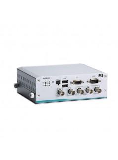 艾讯科技车载、轨道与船舶交通行动DVR安全监控无风扇嵌入式系统tBOX100-838-FL