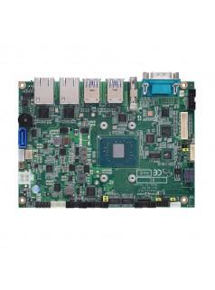 艾讯科技无风扇多功能3.5寸嵌入式单板计算机CAPA312