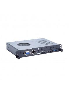 艾讯科技无风扇OPS数位电子广告牌播放器OPS300-310