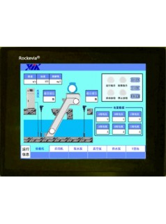 ROV-B风机综合智能测控系统 泵站全自动智能管理系统