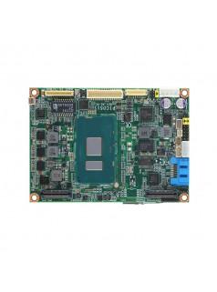 艾讯科技工业物联网领域首选高效能Pico-ITX主机板PICO511