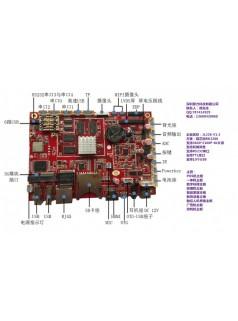 RK3288安卓工控主板JL228