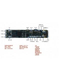 RK3188安卓工业主板C81