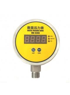上海铭控MD-S300E数显压力表