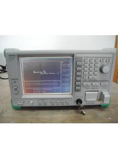 安立 MG9638A可调谐激光光源