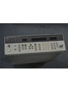 惠普HP8657A射频信号源