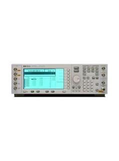 美国安捷伦 信号源/信号发生器E4436B