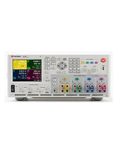 长期回收安捷伦电源 回收安捷伦N6705B电源分析仪