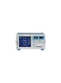 WT3000 回收购 功率分析仪