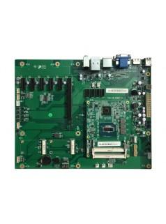 Com-e Haswell工业核心板-工业开发定制方案