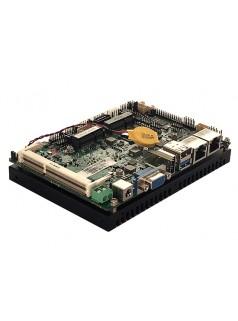 3.5寸baytrail嵌入式主板J1900工控板