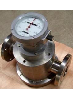 HD-LCB-A型 椭圆齿轮流量变送器产品特点