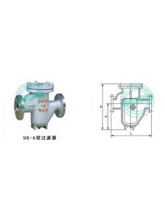 HD-Y型 内螺纹、承插焊过滤器