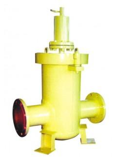 HD-LPXL-50C型 分卧式和立式消气器安装