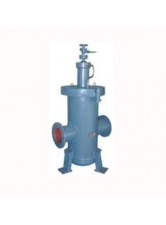 HD-LPXL-50D型 消气器结构与工作原理