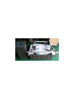 包装模拟运输振动台