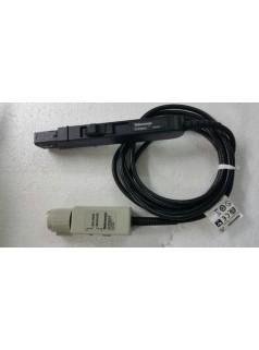 泰克Tektronix TCP202A AC/DC 交流直流示波器电流探头