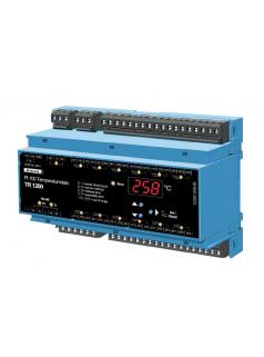ZIEHL温度监控器TR 1200
