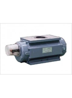 HD-LLQ 气体腰轮流量计
