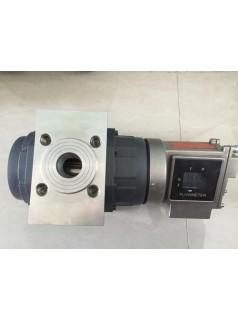 HD-LLQ-100 气体腰轮流量计